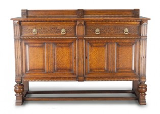 Sideboard - Oak